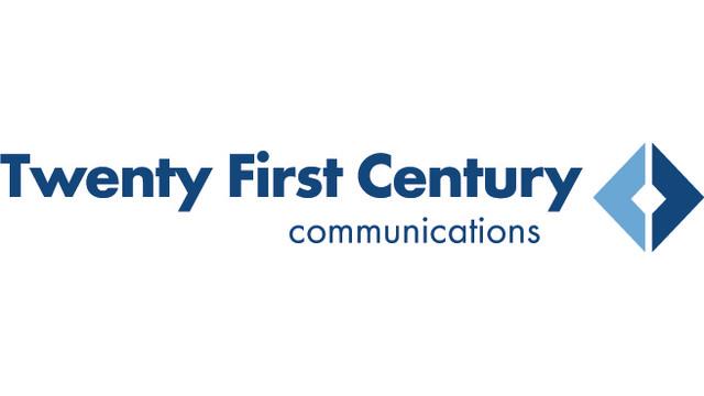 TWENTY FIRST CENTURY COMMUNICATIONS