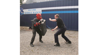 Blue Baton - 2009 Innovation Awards Winner: Training