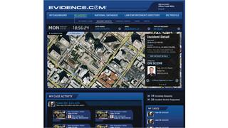 Evidence.com - 2009 Innovation Awards Winner: Software