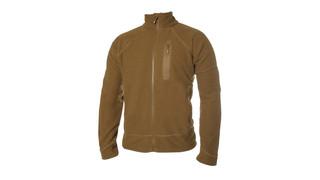 Grid Fleece Series -  Thermo-Fur Jacket