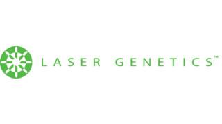 LASER GENETICS