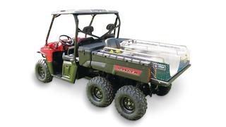 MEDLITE Transport Skids for ATV/UTVs