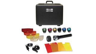 OFK-7000 OPTIMAX Multi-Lite LED Forensic Light Source Kit