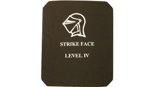 Protech Armor Single Curve Plates, Level IV