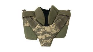 Protech Ballistic Yoke for Trimax Tactical Vest