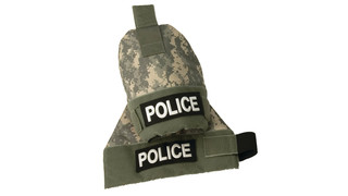 Protech Tactical Ballistic Bicep/Upper Arm Protection
