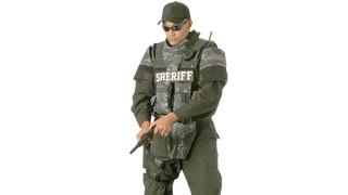 Protech Trimax Tactical Vest, Level IIIA