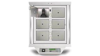 SmartKey Locker Systems