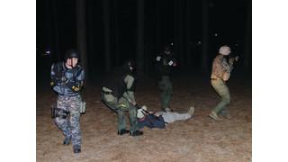 Tactical Rescue & Escape Kit for Law Enforcement Officers (TREK LE)