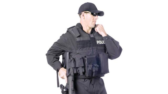 Protech Tactical Cover 6 Plus Tactical Vest