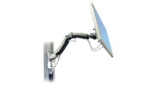 MX WALL MOUNT LCD ARMS