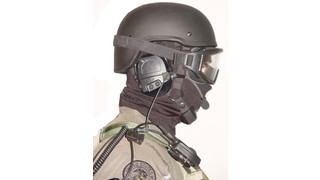OMT ACH-3 Ballistic Helmet