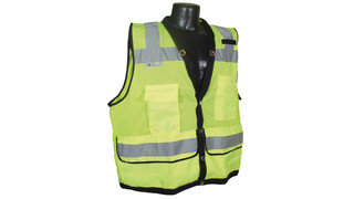 Radwear safety vests