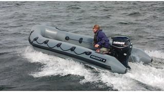 RIBCRAFT AF Inflatable Series