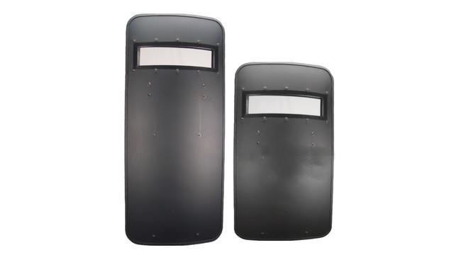 OMT Ballistic Entry Shield