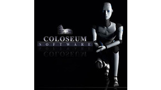 COLOSEUM SOFTWARE CORP.