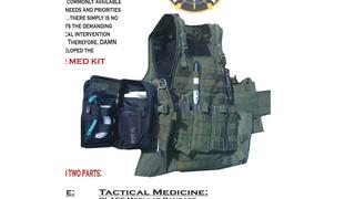DAMN Operator Medical Kit
