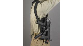 Diplomatic Security Detail (DSD) Sub-Gun Shoulder Rig