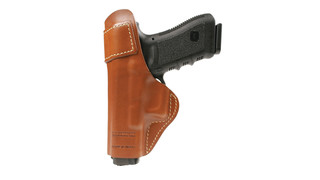 Inside-the-Pants with Clip Holster