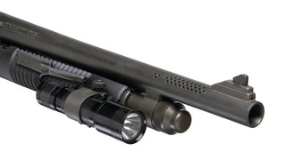 Mossberg 500/590 Tactical Flashlight Mount