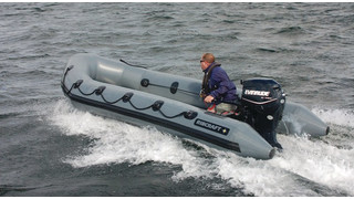 RIBCRAFT AF Inflatable Series