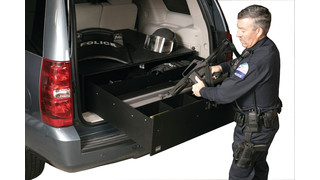 Tactical Security Drawer
