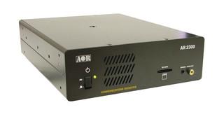 AR2300 Black Box Professional Grade Communications Receiver
