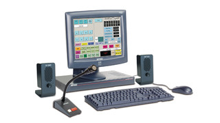 DCS-5020 Digital Console System