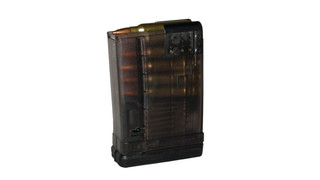 L5-10 TRANSLUCENT MAGAZINE FOR AR15 RIFLES
