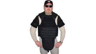 OMT-Entry One- Clan Lab Vest