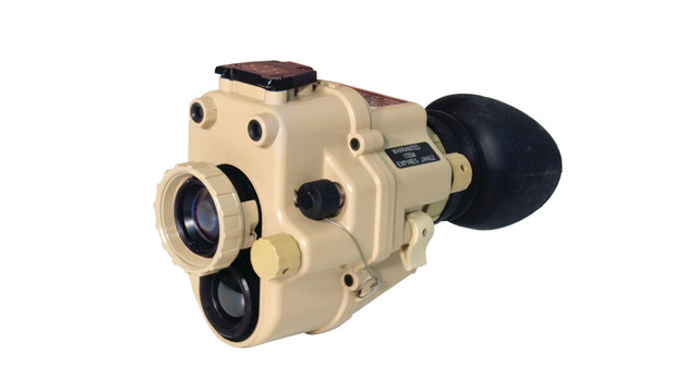 Dual Spectrum Night Vision Goggle (DSNVG)