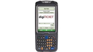 digiTICKET eCitation Solution