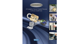 Electronic Lock and Key Catalog