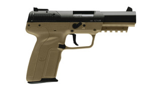 FN Five-SeveN with fixed C-More combat sight