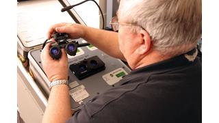 Goggle Service & Repair