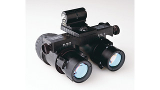 ITT F4949 Pinnacle Night Vision Goggle
