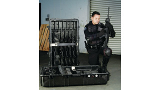 Pelican 1780HL Long Case (with Rifle Hard Liner Insert)