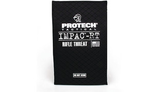 PROTEC IMPAC special threat plates