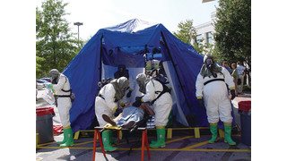 Reeves Decontamination Equipment