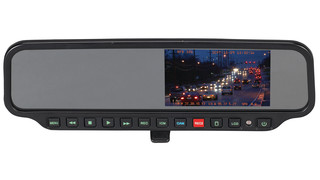 Digital Eyewitness G3 in-car video system