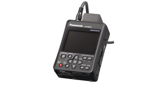 HANDHELD AVCCAM HD RECORDER