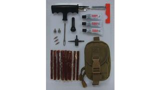 Ultimate Puncture Repair Kit - Compact