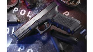 Gen4: Glock 22 and Glock 17