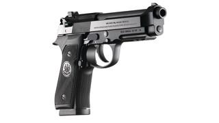 MODEL 92A1 AND 96A1 HANDGUNS