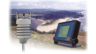 Orion Weather  Station