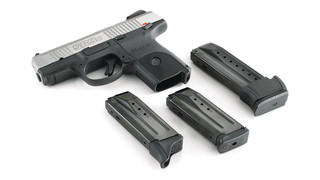 SR9c Compact Pistol