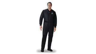 Thinsulate Xm250 Insulation Jumpsuit