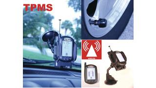 TireMinder Wireless TMG400C and TMG500HD