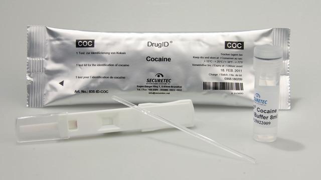 Drug-ID