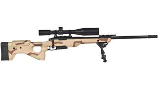 BBG Tactical Sniper Rifle